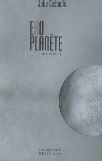 Exoplanète : nouvelle - JulieCichocki