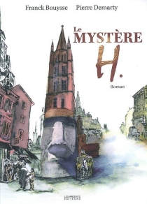 Le mystère H. - FranckBouysse