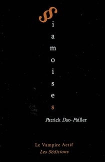 Siamoises - PatrickDao-Pailler