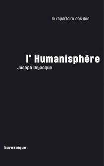 L'humanisphère - JosephDéjacque