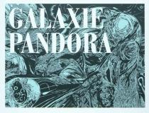 Galaxie Pandora - CédricPigot