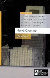Quantiqua : thriller - HervéCroenne
