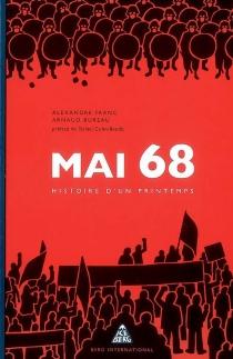 Mai 68 : histoire d'un printemps - ArnaudBureau