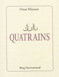Quatrains - Omar Hayyam