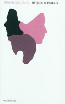 Ma galerie de portraits - StéphanieCohen