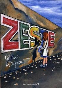 Zeste - CélineWagner