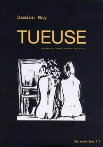 Tueuse - Damien May