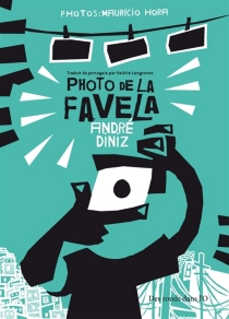 Photo de la favela - André Diniz