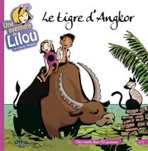 Les aventures de Lilou - CharlesMasson
