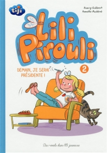 Lili Pirouli - Nancy Guilbert