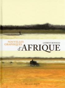 Nouvelles graphiques d'Afrique - LaurentBonneau
