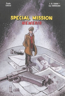 Special mission : Nemesis - Paolo Cossi