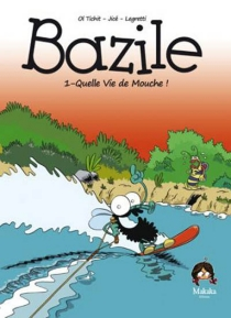 Bazile - Jean-Jacques Courtial