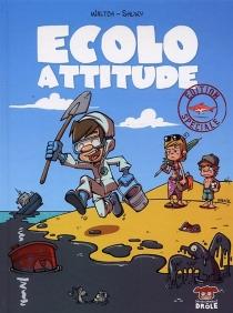 Ecolo attitude - Shuky