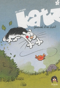 Katz : journal d'un chat - Ian Dairin