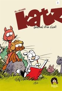 Katz : journal d'un chat - IanDairin