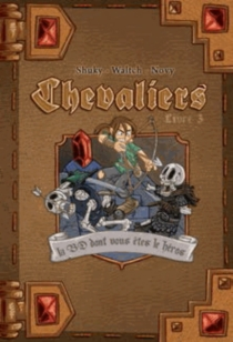 Chevaliers - Shuky