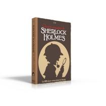 Sherlock Holmes - Ced