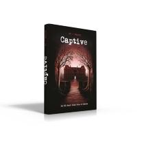 Captive : la BD dont vous êtes le héros - MC