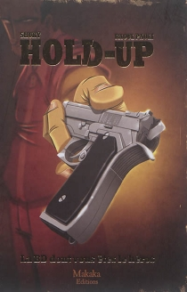 Hold-up - Raoul Paoli