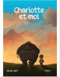 Charlotte et moi - OlivierClert
