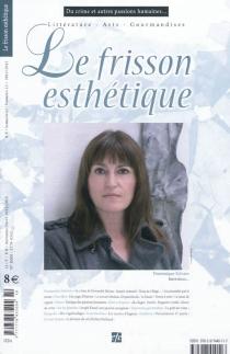 Frisson esthétique, Le, n° 12 -