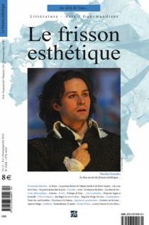 Frisson esthétique, Le, n° 13 -