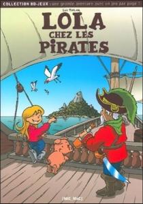 Lola chez les pirates - LucTurlan
