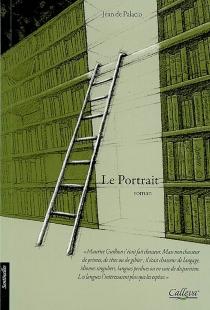 Le portrait - Jean dePalacio