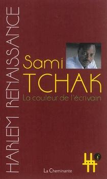 La couleur de l'écrivain : comédie littéraire - SamiTchak