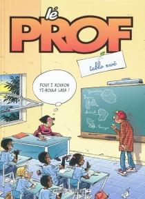 Lé prof - Erroc