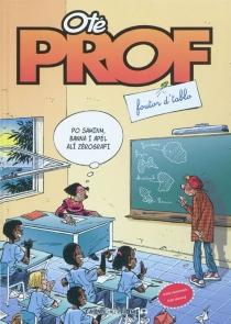Les profs| Oté prof - Erroc
