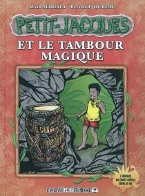 Petit-Jacques - BernardJoureau