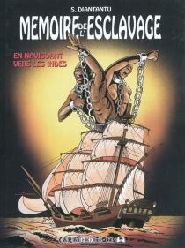 Mémoire de l'esclavage - SergeDiantantu