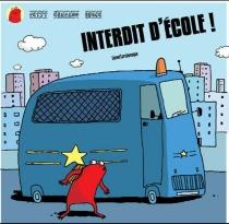 Petit crapaud rouge - OlivierGeets
