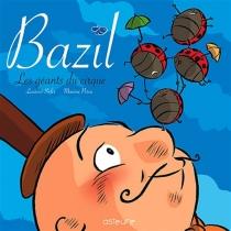 Bazil - MaximePéroz
