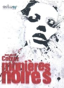 Manières noires - Jean-MichelCalvez