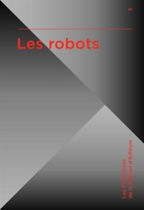 Les robots - MarcAtallah
