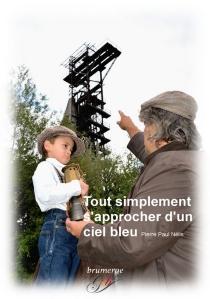 Tout simplement s'approcher d'un ciel bleu - Pierre PaulNélis
