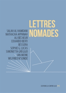 Lettres nomades -