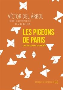 Les pigeons de Paris - Víctor delArbol