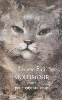 Mourmour : conte pour enfants velus - LeonorFini