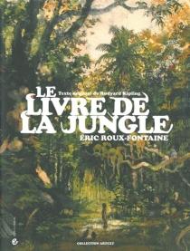 Le livre de la jungle - RudyardKipling