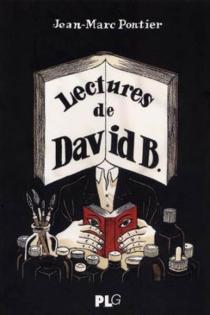 Lectures de David B. - Jean-MarcPontier