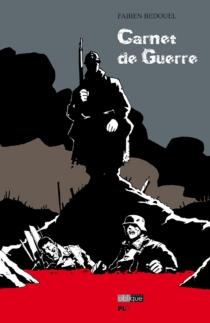 Carnet de guerre - FabienBedouel