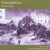 L'inondation - ÉmileZola