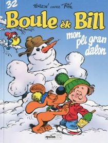 Boule ek Bill - Laurent Verron