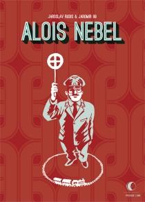 Alois Nebel - Jaromir 99