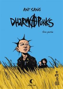 Dharma punks - AntSang