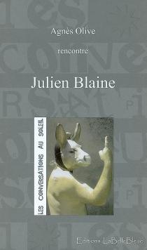 Julien Blaine - JulienBlaine